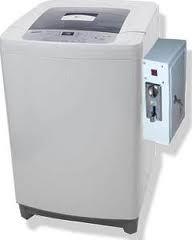 เครื่องซักผ้าหยอดเหรียญ